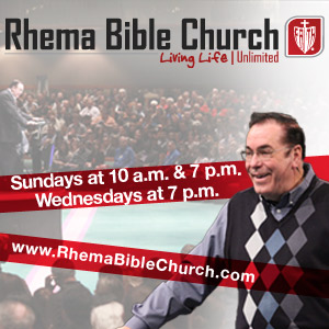 RHEMA Bible Church BA
